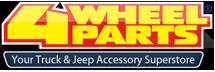 4 Wheel Parts Promo Code